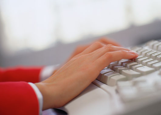 data typist vacancies