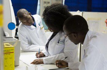 Lancet Vacancies