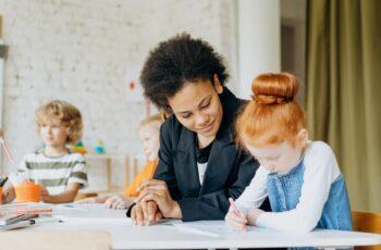 DBE Education Assistant Vacancies