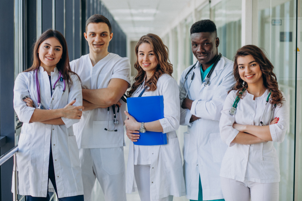 Paramedic Learnerships